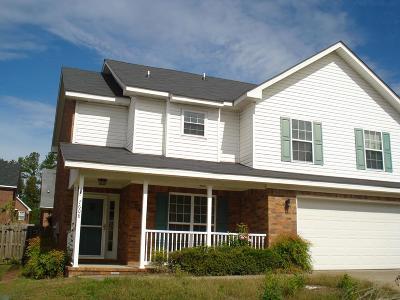 Grovetown Single Family Home For Sale: 7608 Main Street