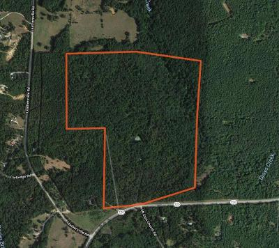 Lincolnton Residential Lots & Land For Sale: 00 Hwy 220