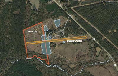 Edgefield County Residential Lots & Land For Sale: 1563 Hwy 25n