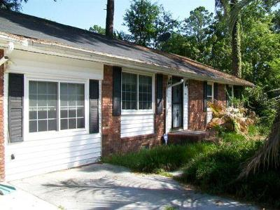Augusta GA Single Family Home For Sale: $28,500