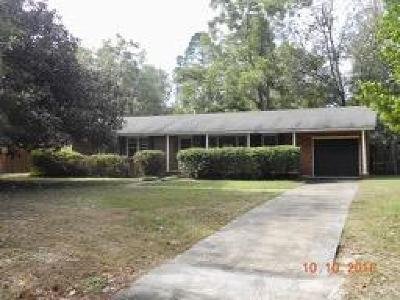 Martinez Single Family Home For Sale: 3624 Old Ferry Road #--