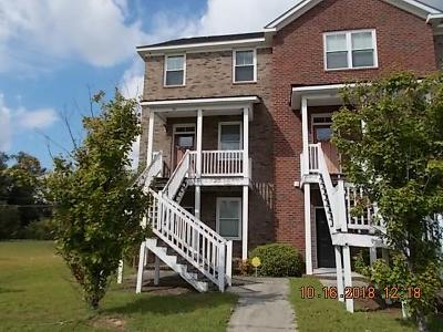 Columbia County, Richmond County Attached For Sale: 921 Enclave Lane