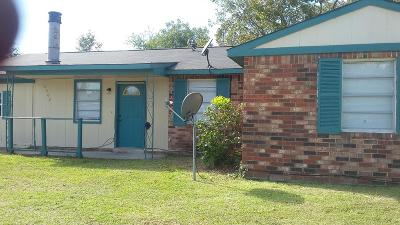 Augusta GA Single Family Home For Sale: $85,000