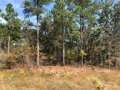 North Augusta Residential Lots & Land For Sale: Lt 11 Whaley Pond Road