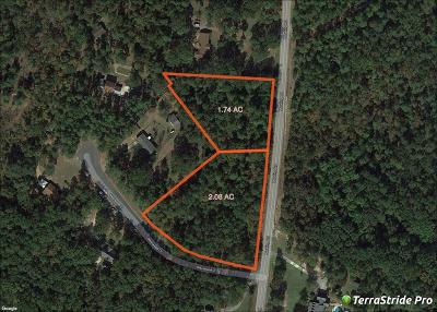 Edgefield County Residential Lots & Land For Sale: 00 Mealing