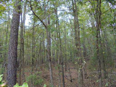 McDuffie County Residential Lots & Land For Sale: 00 Ponderosa Drive