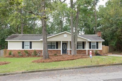 Martinez Single Family Home For Sale: 124 Laura Lane