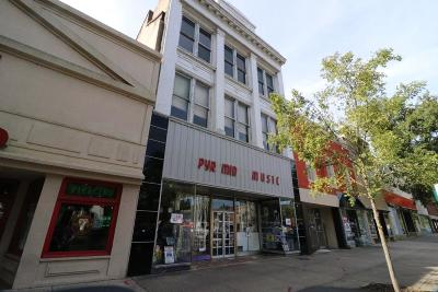 Augusta Commercial For Sale: 822 Broad Street