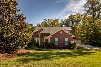 Martinez Single Family Home For Sale: 608 Surrey Lane
