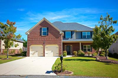 Single Family Home For Sale: 2428 Sunflower Drive
