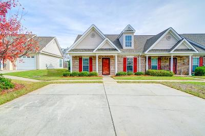 North Augusta Single Family Home For Sale: 289 Orchard Way