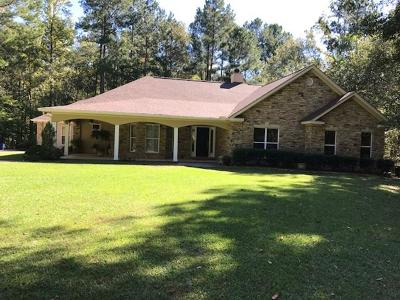 Grovetown Single Family Home For Sale: 3102 Tudor Creek Court