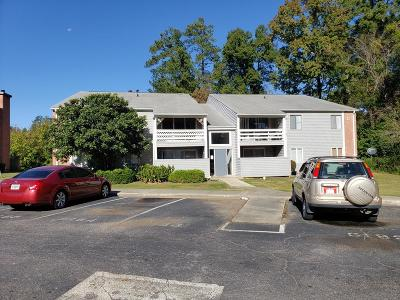 Richmond County Single Family Home For Sale: 1017 Stevens Creek Road #G/182