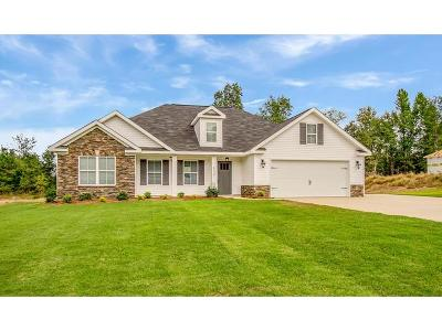 Aiken Single Family Home For Sale: 6530 Kiawah Trail