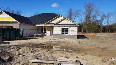 Aiken Single Family Home P: Lot 31 Kiawah Trail