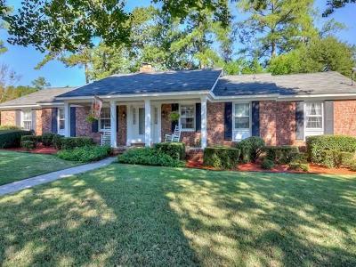Augusta Single Family Home For Sale: 3055 Eton Court