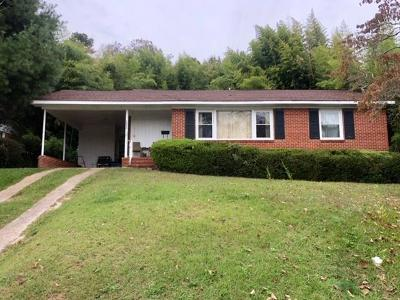 North Augusta Single Family Home For Sale: 1424 Waccamaw Drive