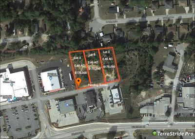 Grovetown Commercial For Sale: 00 Wrightsboro Road