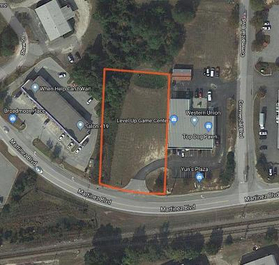 Martinez Commercial For Sale: 3836 Martinez Blvd