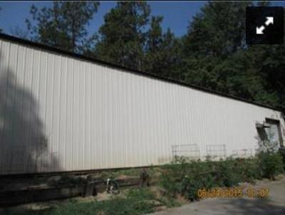 North Augusta Commercial For Sale: 1047 Corley Road