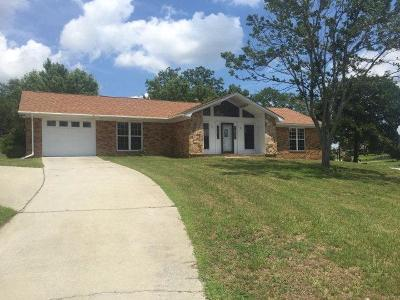 Richmond County Single Family Home For Sale: 2601 Whittier Place