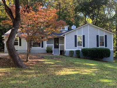 Augusta Single Family Home For Sale: 328 Rockdale Road