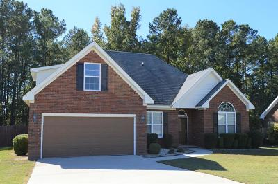 Single Family Home For Sale: 6300 Independence Way