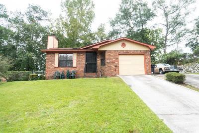 Hephzibah Single Family Home For Sale: 3414 Aurelia Drive