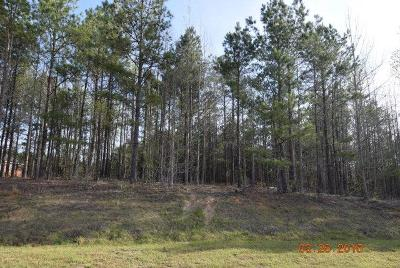 Hephzibah Residential Lots & Land For Sale: 2240 Willis Foreman Road