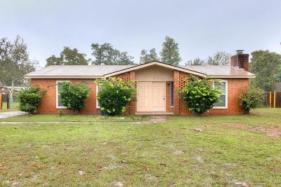 Hephzibah Single Family Home For Sale: 2648 Teakwood Drive