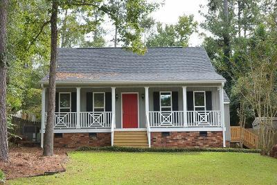 Single Family Home For Sale: 423 Bristol Road