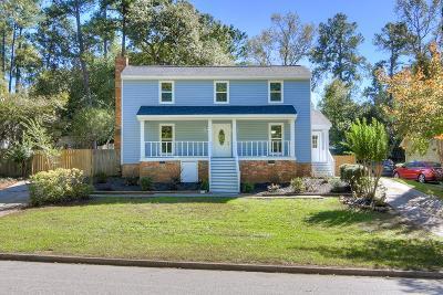 Single Family Home For Sale: 421 Bristol Road