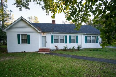 Waynesboro Single Family Home For Sale: 503 Victory Drive