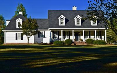 Aiken Single Family Home For Sale: 771 Glenwood