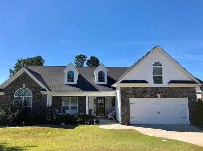 Grovetown Single Family Home For Sale: 9505 Berwick Court