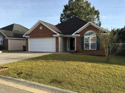 Grovetown Single Family Home For Sale: 632 Lory Lane