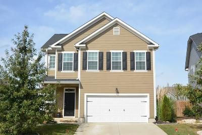 Single Family Home For Sale: 1049 Glenhaven Drive