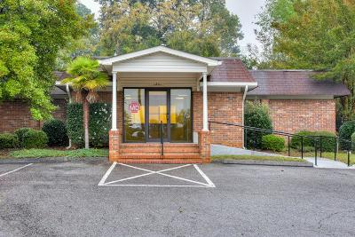 North Augusta Commercial For Sale: 1201 West Avenue