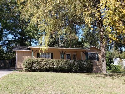 Augusta Single Family Home For Sale: 2915 Kings View Drive