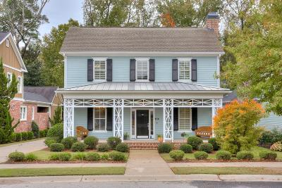 Columbia County Single Family Home For Sale: 460 Northridge Circle