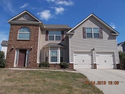 Grovetown Single Family Home For Sale: 331 Congling Circle