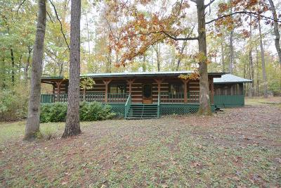 Evans Single Family Home For Sale: 2738 Summit Ridge Road