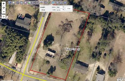 North Augusta Residential Lots & Land For Sale: 203 Clearmont Drive