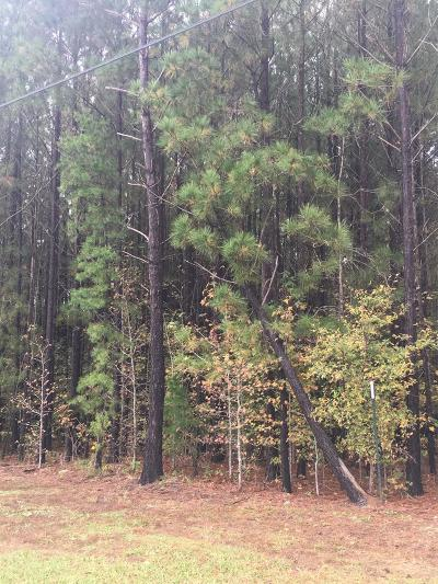 Edgefield County Residential Lots & Land For Sale: 00 Simpkins Road
