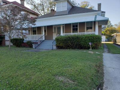 Richmond County Single Family Home For Sale: 649 Bohler Avenue