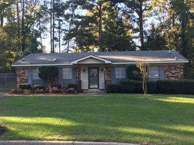 Columbia County Single Family Home For Sale: 4550 Anderson Court
