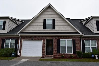 Grovetown Attached For Sale: 804 Landing Drive