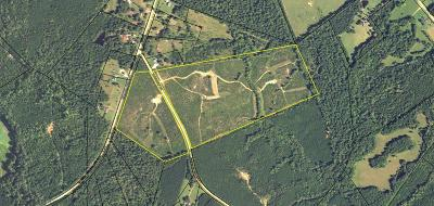 Lincolnton Residential Lots & Land For Sale: 85.47 Tankersley Road