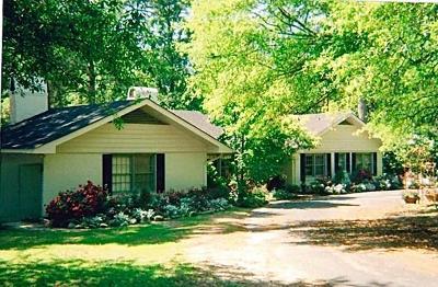 Aiken Single Family Home For Sale: 541 York