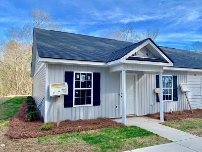 Columbia County Single Family Home For Sale: 1322 Crawford Creek Place